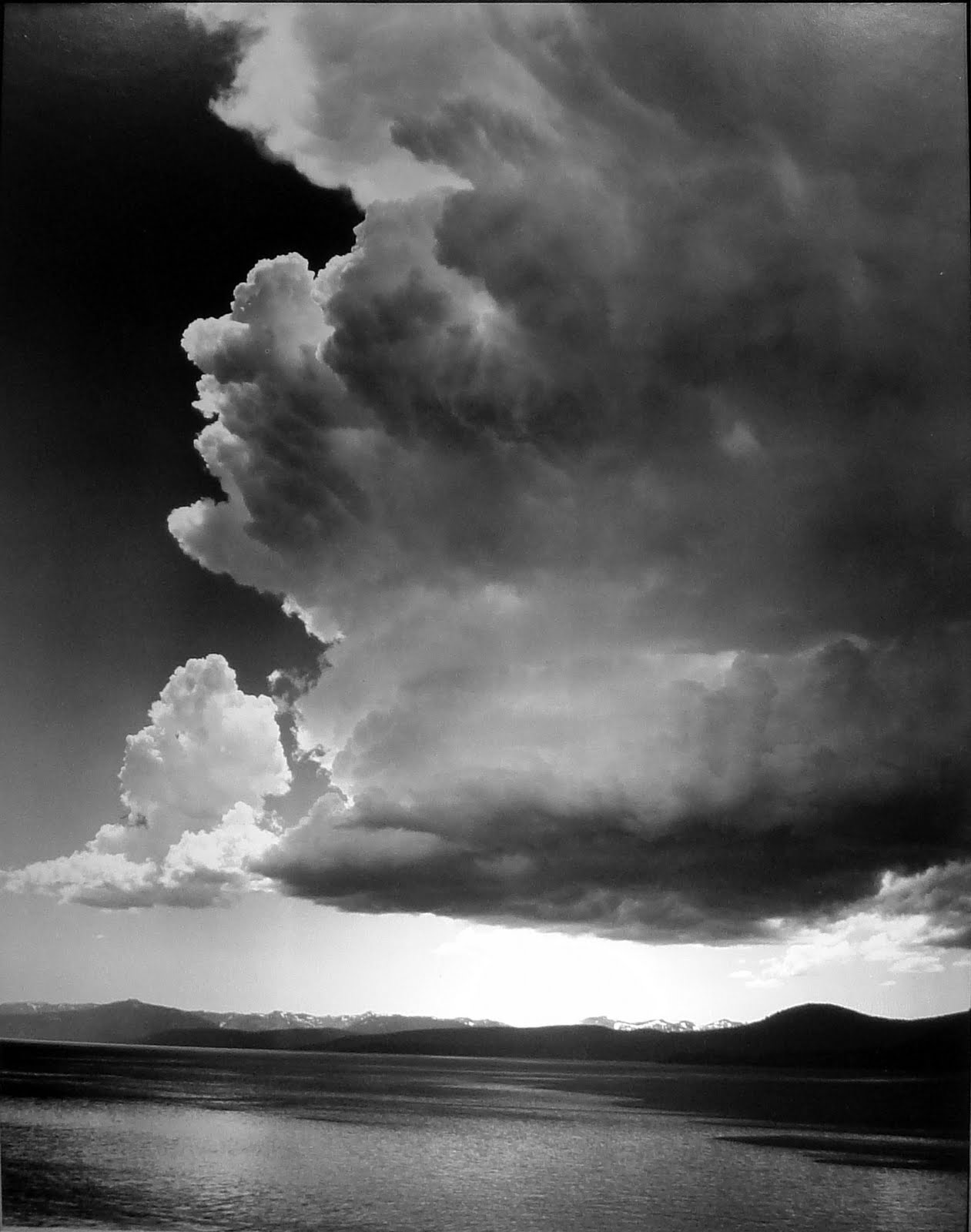 ansel adams photography - photo #19