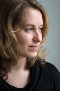 Catherine Hall