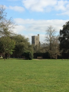 All Saints Church, Fulham